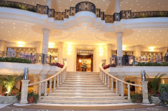 Hotel Sabbia D Oro Gioiosa Ionica
