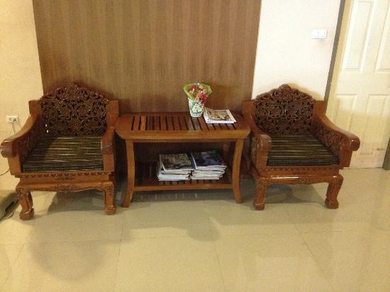 奧南商譽酒店照片