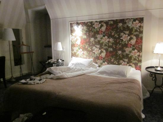 Best Western Hotel Montgomery: jolie chambre