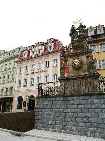 Hotel Promenada: hotel look