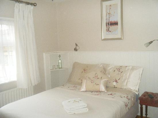 Doire Liath: All bedrooms furnished to a high standard