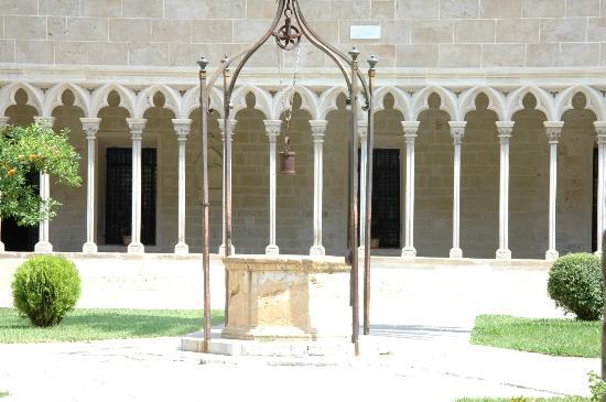 Basilica de Sant Francesc : Claustro Sant Francesc