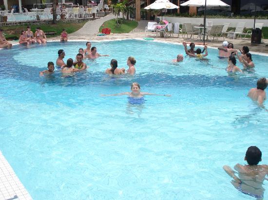 Rifoles Praia Hotel & Resort: una de las piscinas