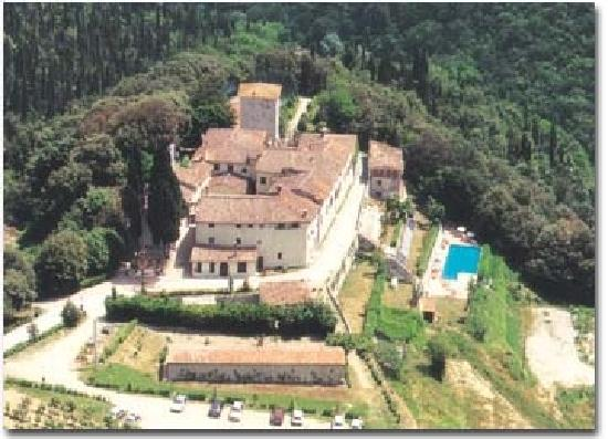 Photo of Castello di Ristonchi - Fattoria di Castiglionchio Rignano sull'Arno