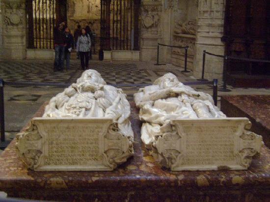 Cappella del Conestabile: Capilla del Condestable, Burgos.
