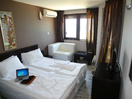 St Sofia Hotel