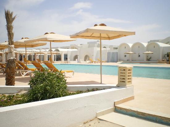 Negresco Veraclub : piscine