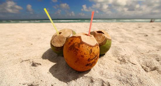 Miami Beach, Flórida: Coco Frio