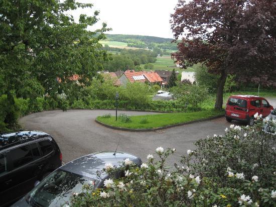 TOP Hotel Neuhaus: outside