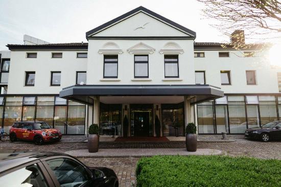 Hotel Strandlust Vegesack: Hotel