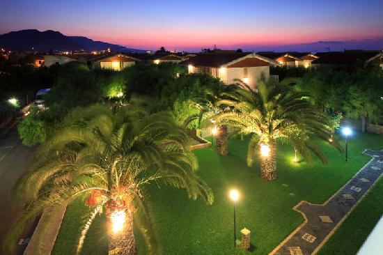Piraino, Ιταλία: Riviera del Sole