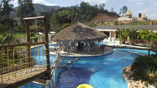 Hotel Fazenda Recanto Paraiso