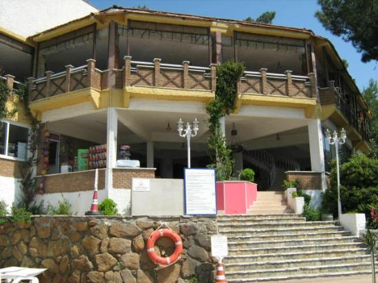 Halici Semera Holiday Village