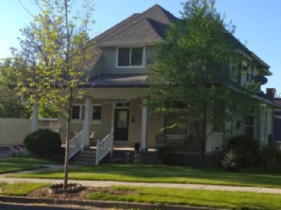 Cannon House, Spokane