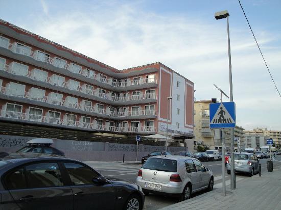 Hotel Cesar Augustus: hotel