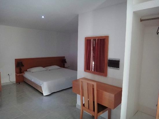 Hotel Cachoeira Tarrafal