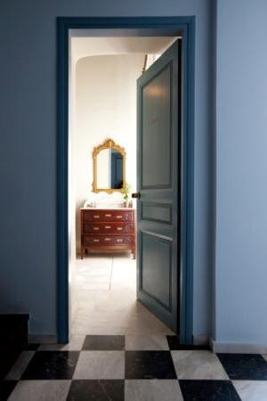 Pandora Suites Hotel: 5