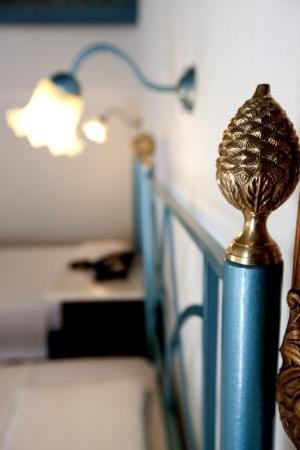 Pandora Suites Hotel: 6