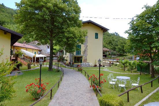 Agriturismo Casa Castellini