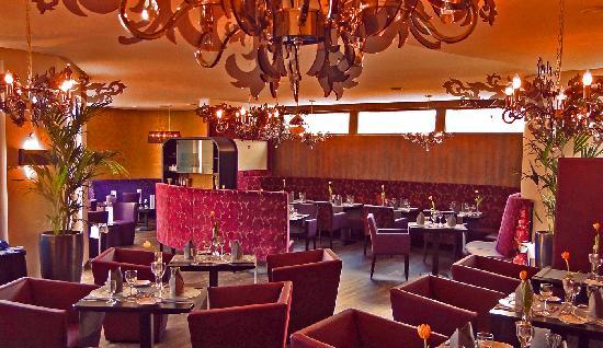 Vital & Wellnesshotel zum Kurfuersten: 5E Restaurant