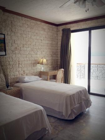 Eden Resort : room