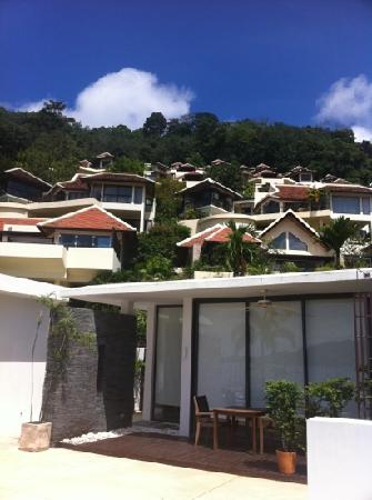 IndoChine Resort & Villas: the resort and residence