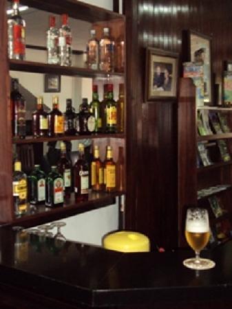 Hotel Ritzli: Hotel Bar