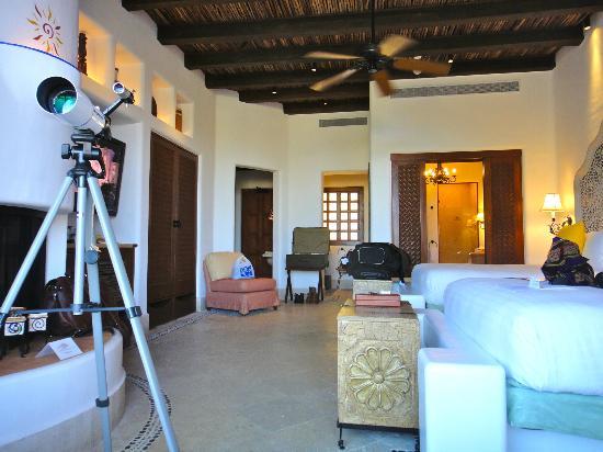 Las Ventanas al Paraiso, A Rosewood Resort: Room # 903