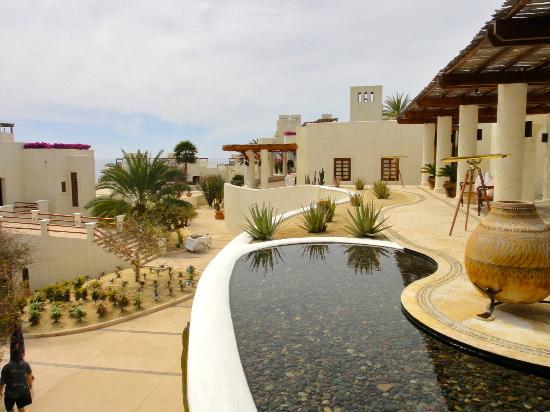 Las Ventanas al Paraiso, A Rosewood Resort: Gorgeous grounds