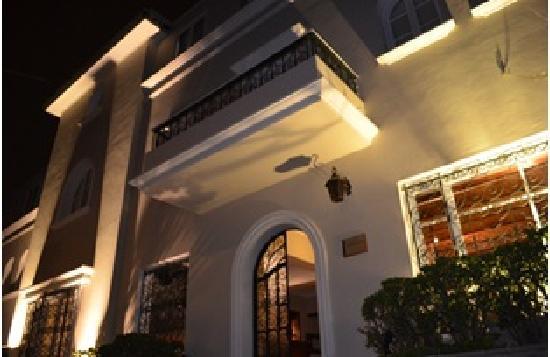 MSA Lima Design Hotel: getlstd_property_photo
