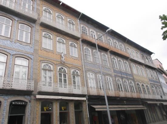 Centro Historico de Guimaraes: Centro storico, Guimaraes