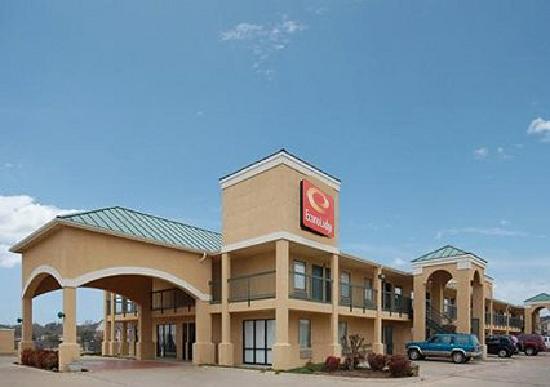 Econo Lodge Hillsboro TX