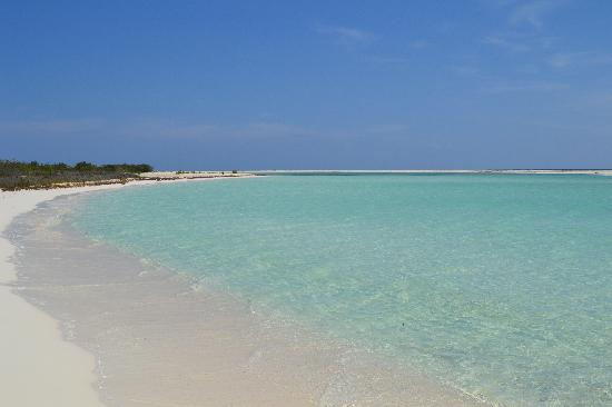 Playa Paraiso : Paraiso 4