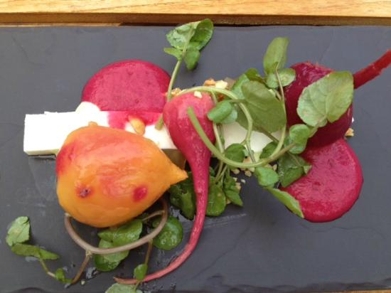 KITCHEN 1540: Chilled Beet Salad