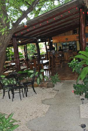 Coco's Mexican Restaurant : eating areas