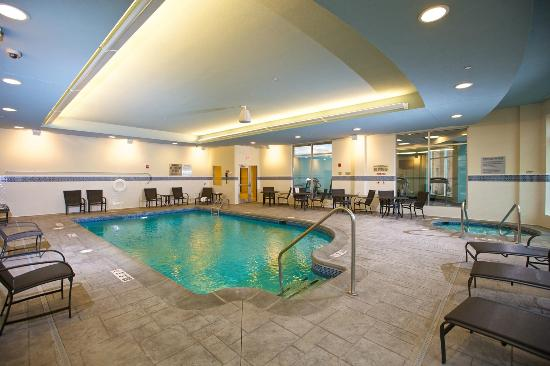 Saltwater swimming pool picture of prairie meadows hotel - Hotels with saltwater swimming pools ...