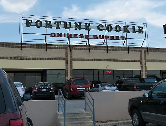 Fortune Cookie Chinese San Antonio Northwest Side