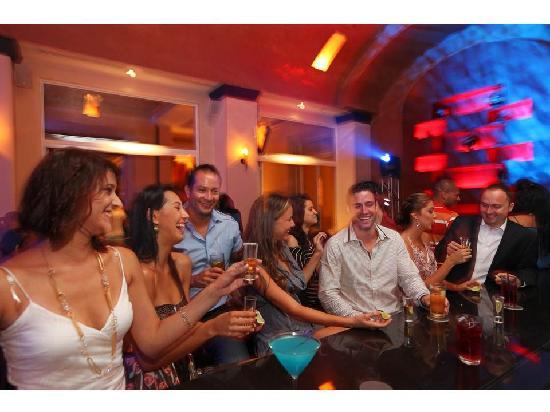 NAU Lounge: El mejor ambiente