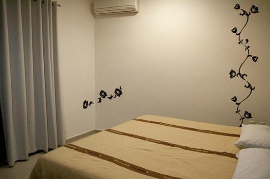 Luna Llena Boutique Hotel : Dormitorio