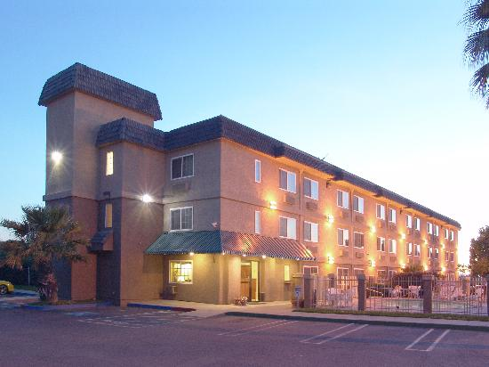 Quality Inn Modesto: getlstd_property_photo