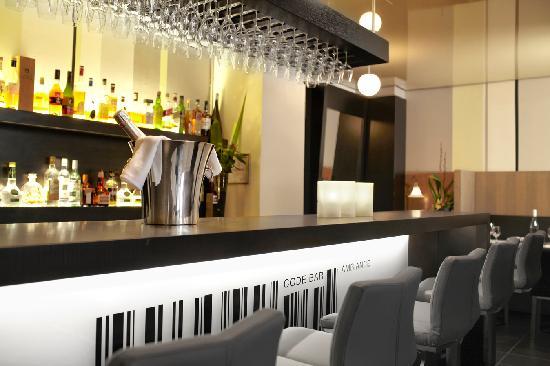 Code Ambiance : Le bar