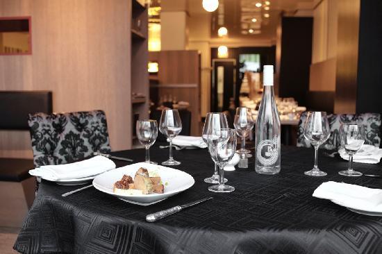 Code Ambiance: La magnifique table ronde