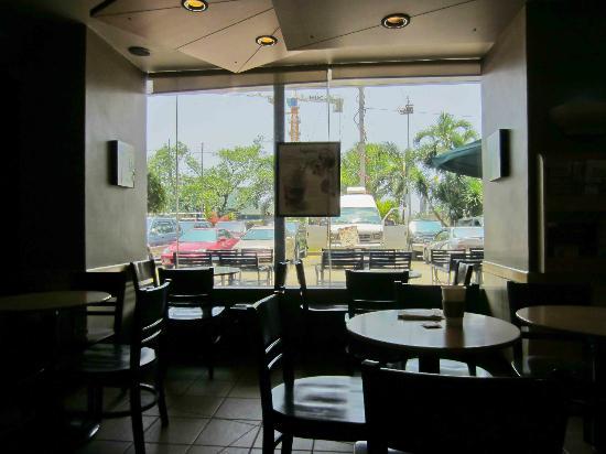Manila Bayview Park Hotel Review