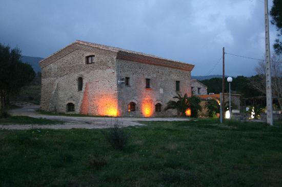 Photo of Hotel Restaurant Mas Palou Roses