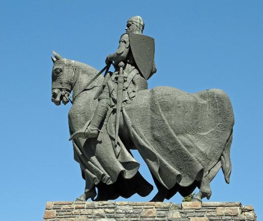 Robert The Bruce Statue Calgary 2020 All You Need To
