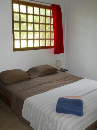 Pagalu Hostel: Bedroom