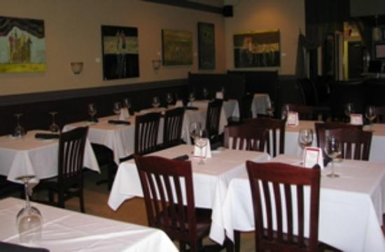 RouXbarb : a fresh dining experience