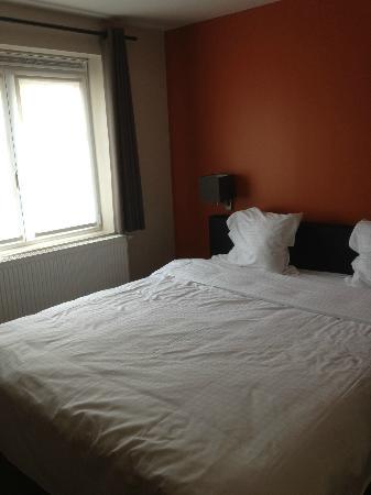 B&B De Casteleer: Room