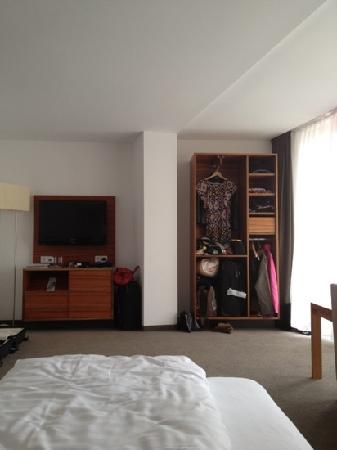 Pepis Skihotel Image