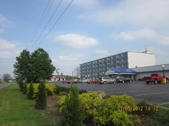 Executive Inn Benton Harbor